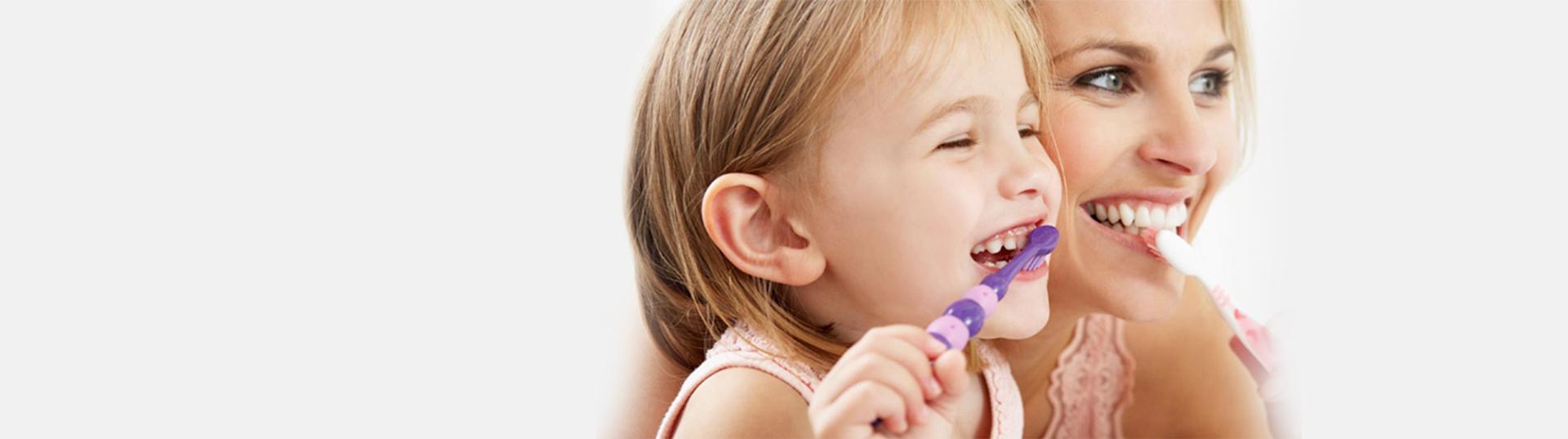 Elke dag genieten van een gezond en mooi gebit!